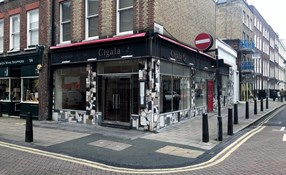 Photo of 54 Lamb's Conduit Street