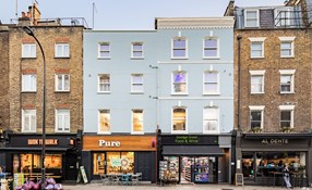 Photo of 47 - 49, Goodge Street