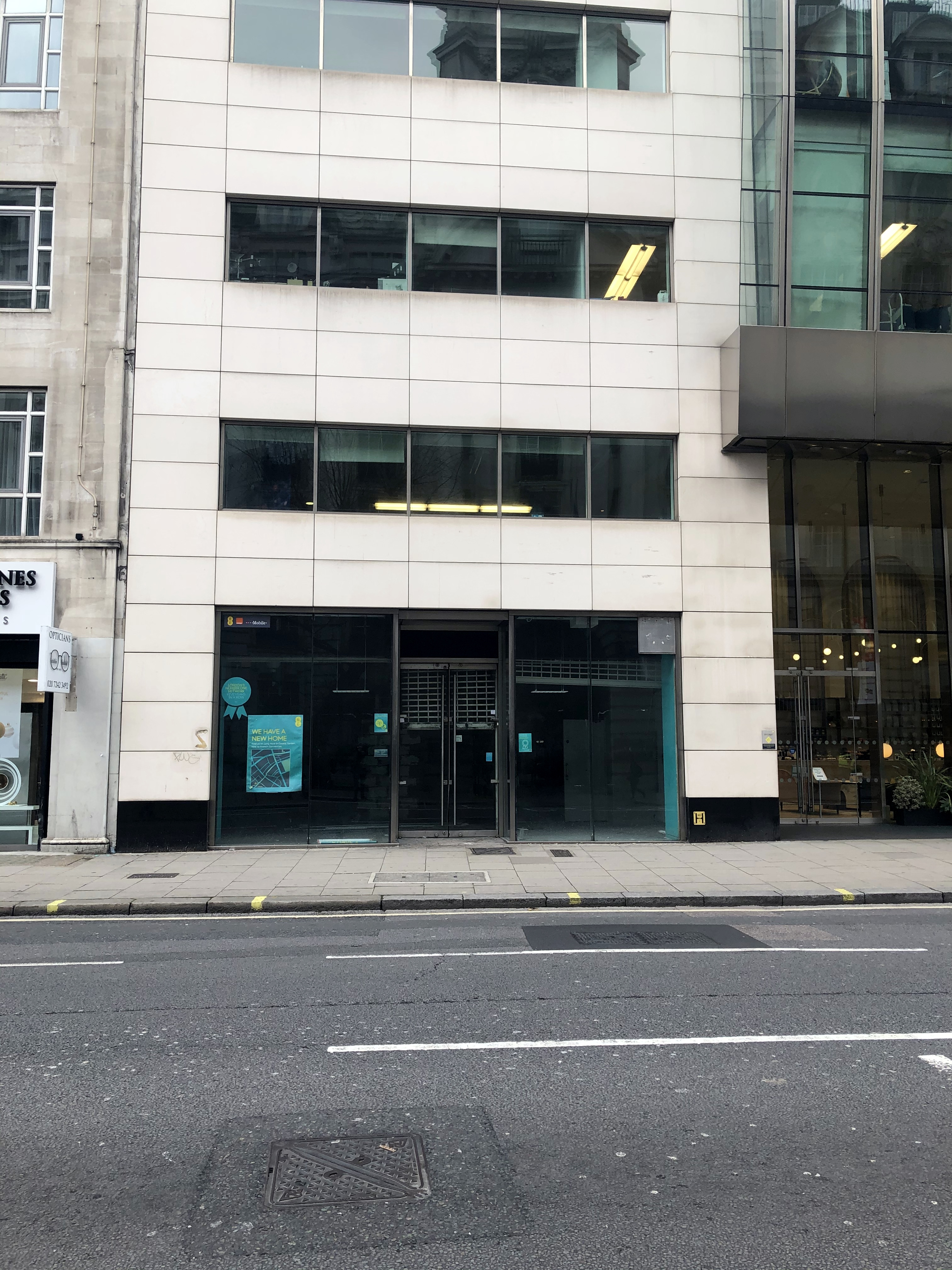 Photo of 90 High Holborn