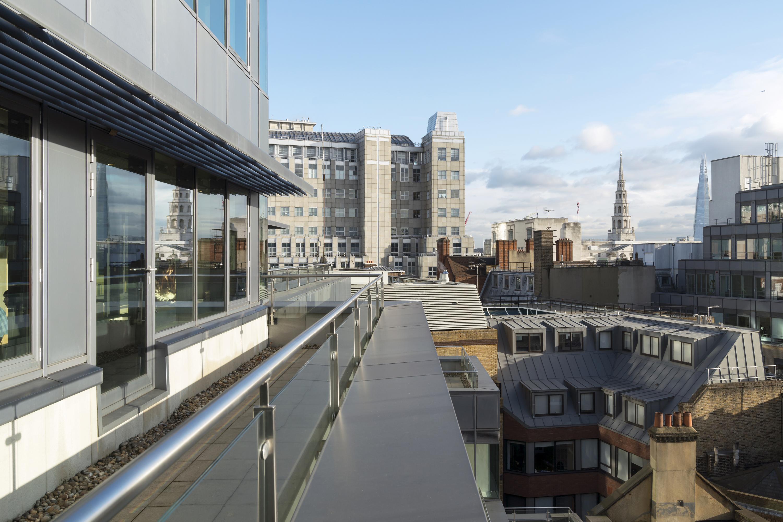 Photo of 15 Fetter Lane, London, EC4