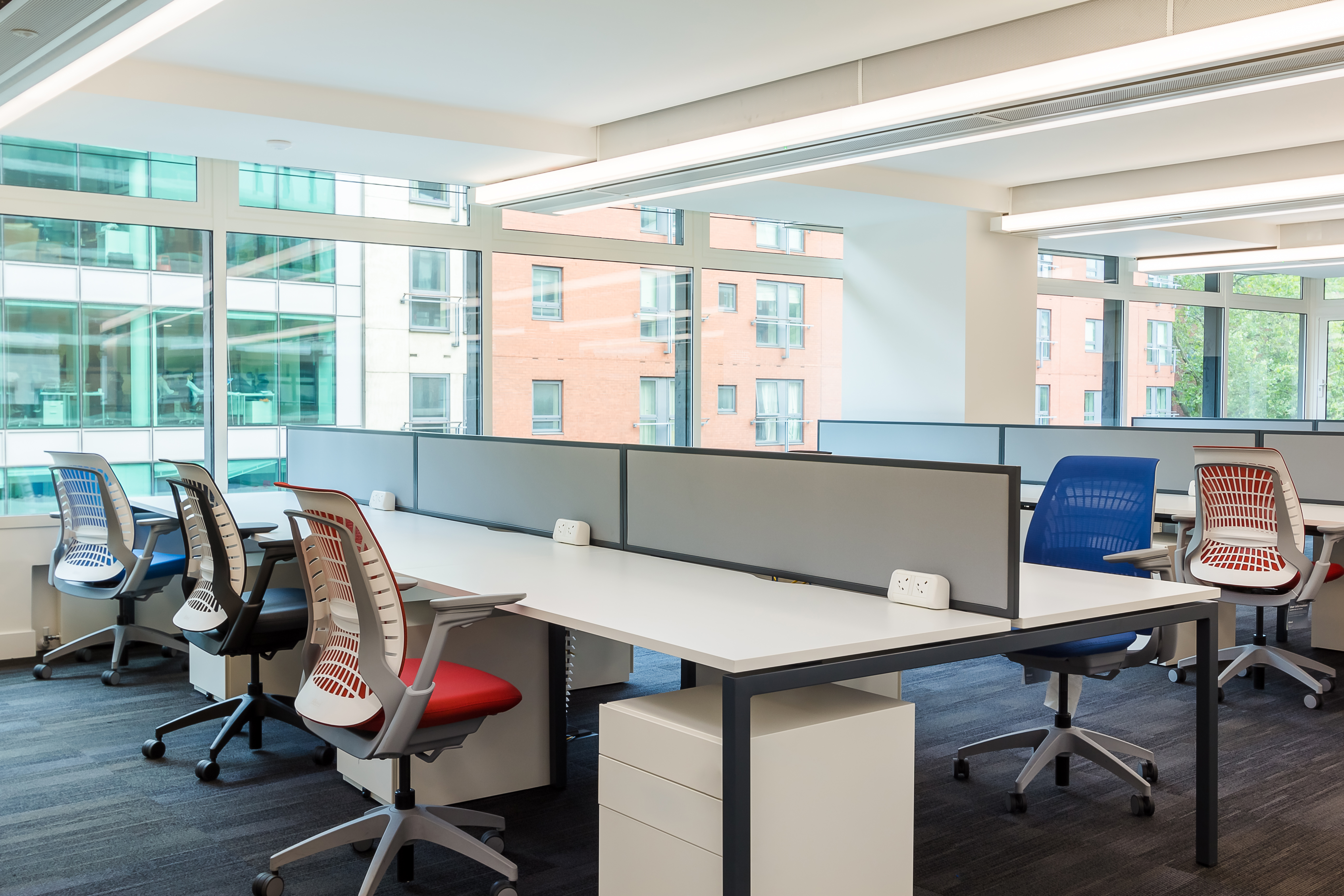 Photo of Fully Fitted Short Term Space To Let  - 322 High Holborn
