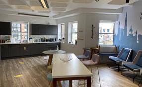 Photo of 4th Floor, 99 Charterhouse Street, London, EC1