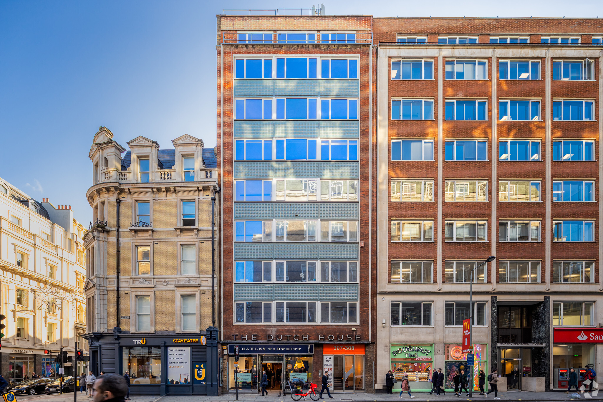 Photo of Dutch House, 307-308 High Holborn