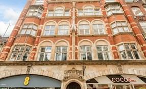 Photo of St Bartholomew House, 90-94 Fleet Street