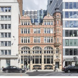 Photo of Fleet Works, 26 Farringdon Street