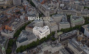 Photo of Bush House South West