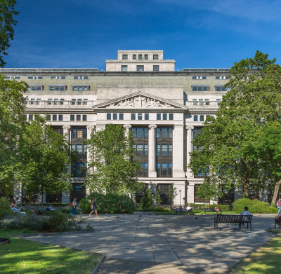 Victoria House<br> Bloomsbury Square<br> London WC1