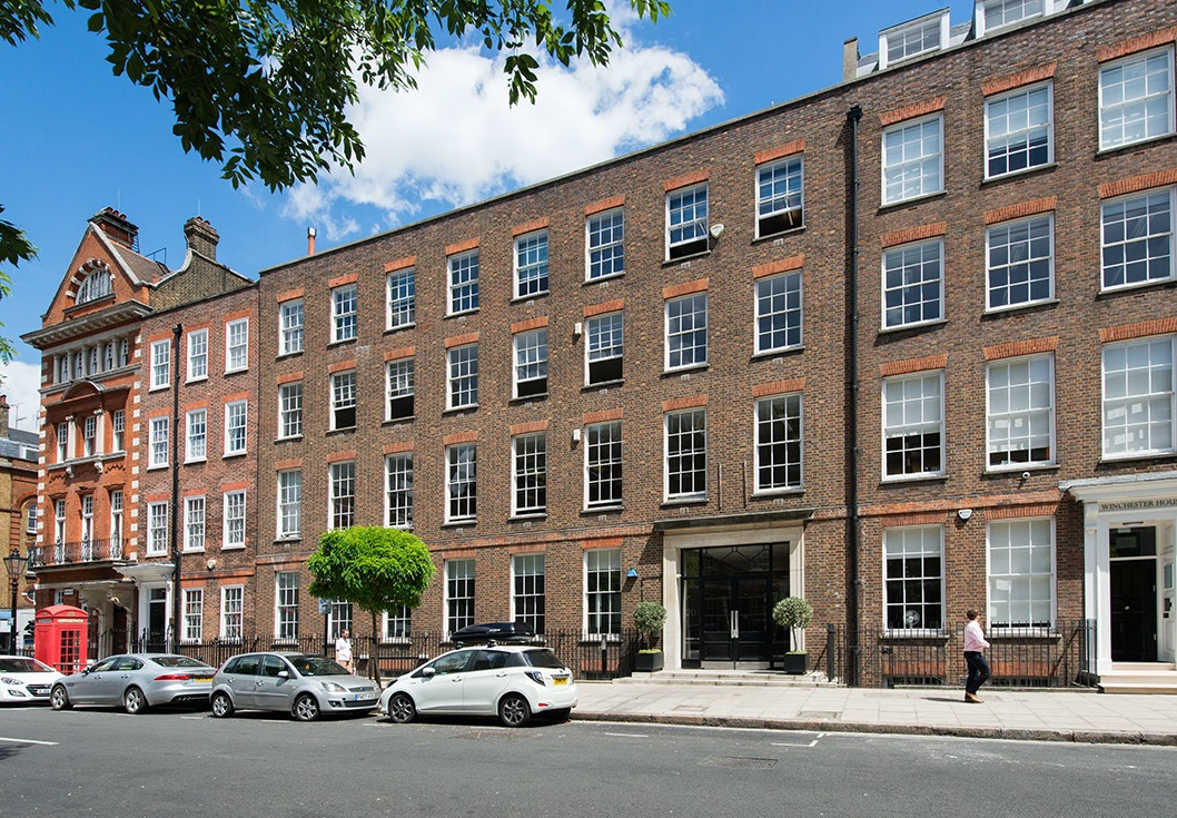 Photo of 20-22 Bedford Row