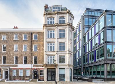 45 Bedford Row