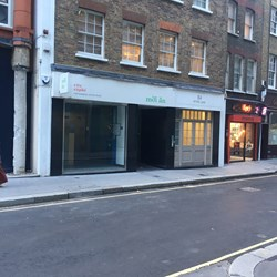 Photo of 84 Fetter Lane
