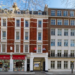 Photo of 88 Grays Inn Road, London, WC1