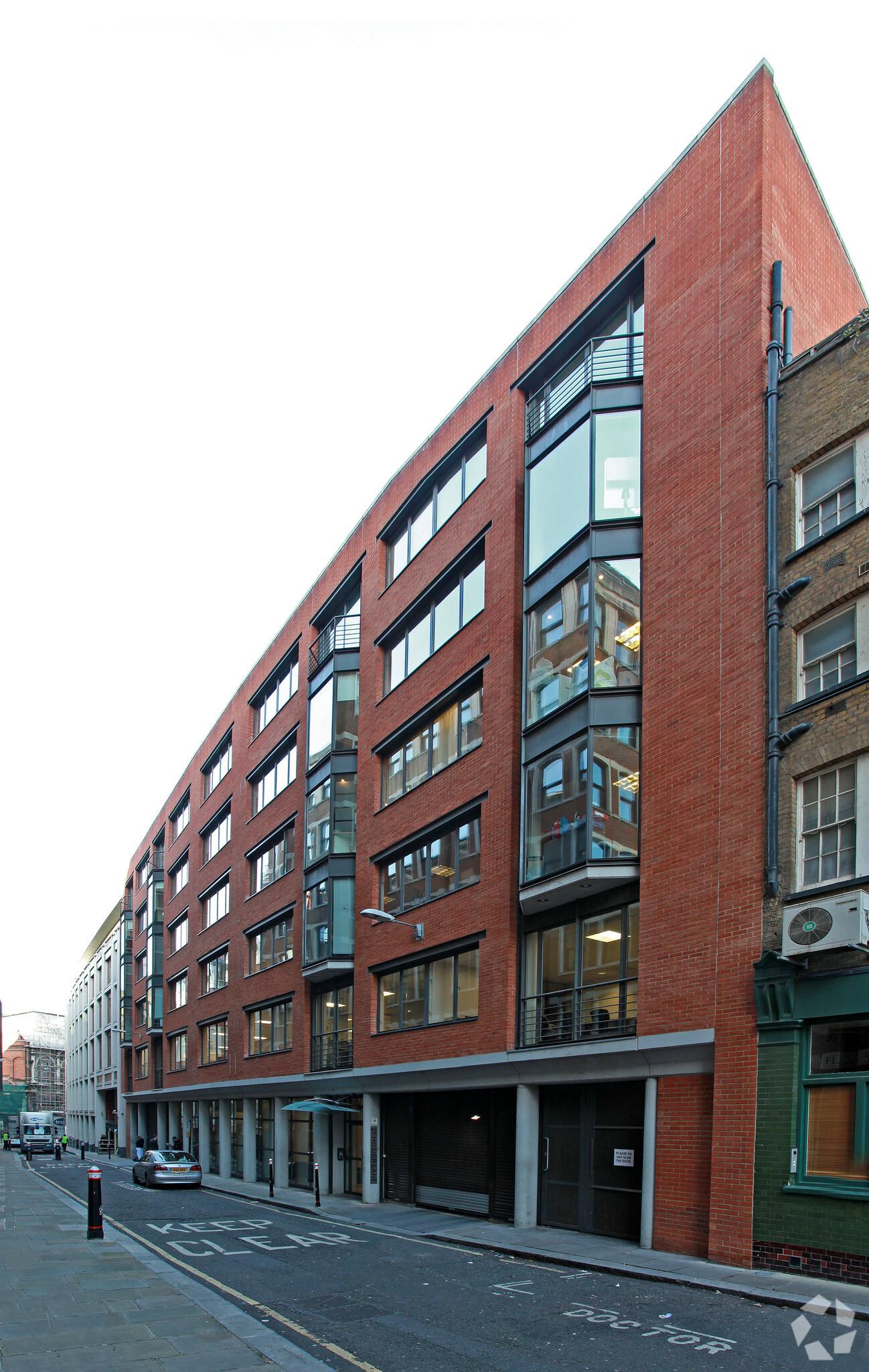 Photo of 25 Hosier Lane