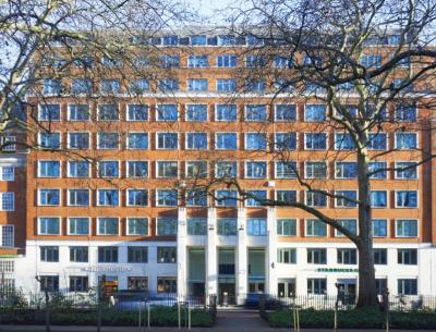 Lynton House<br> Tavistock Square