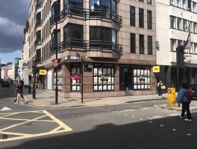 191-192 Fleet Street