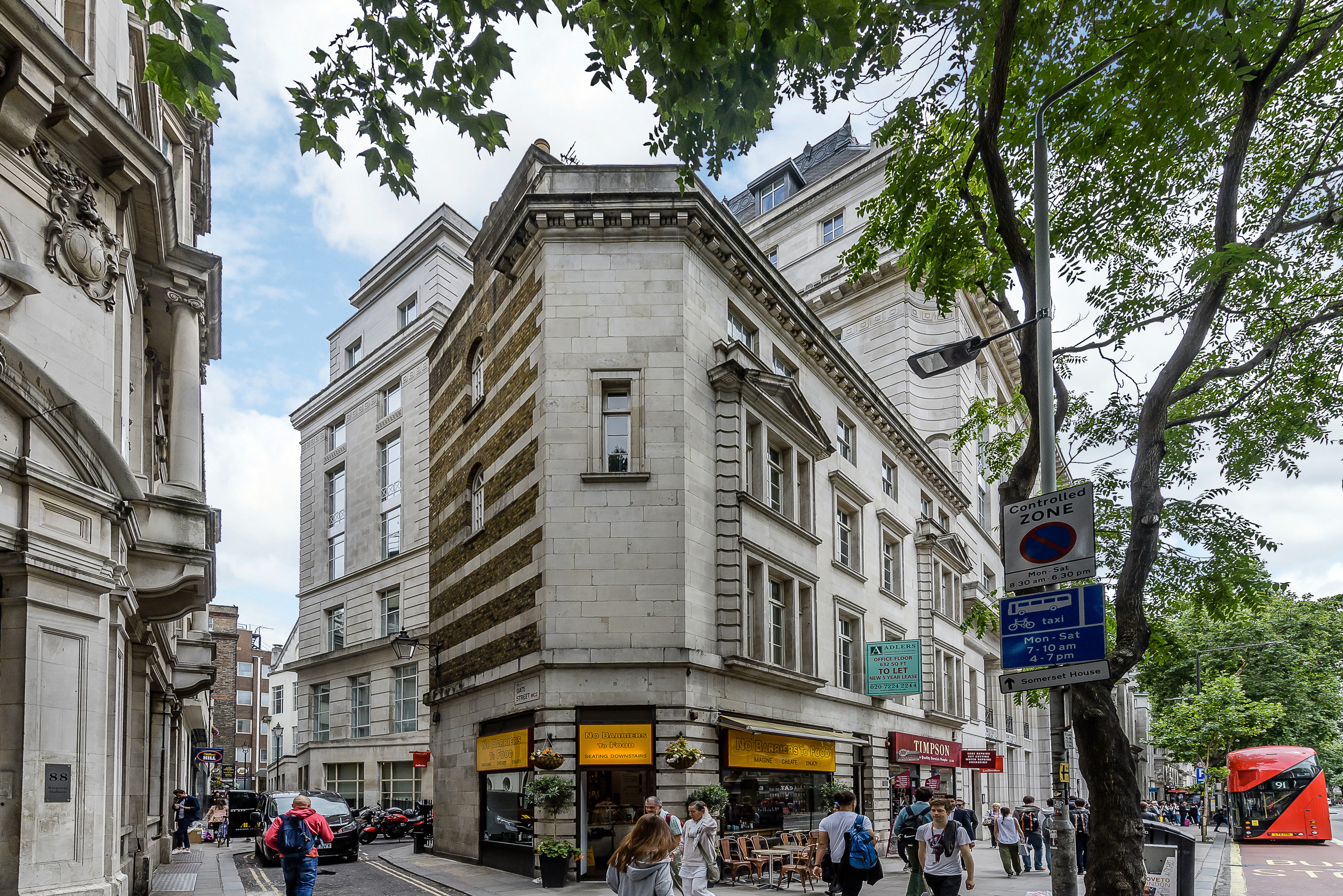 Photo of 84 Kingsway