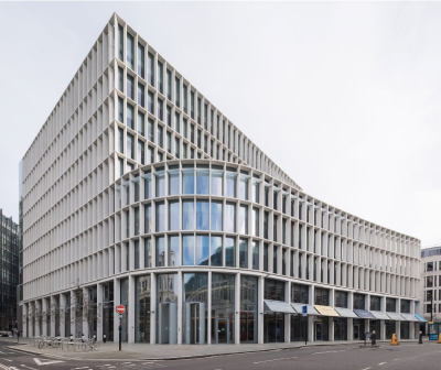 One New Ludgate<br> 60 Ludgate Hill