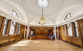 Photo of Holborn Town Hall, 2nd Floor