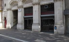 Photo of 41 Farringdon Street