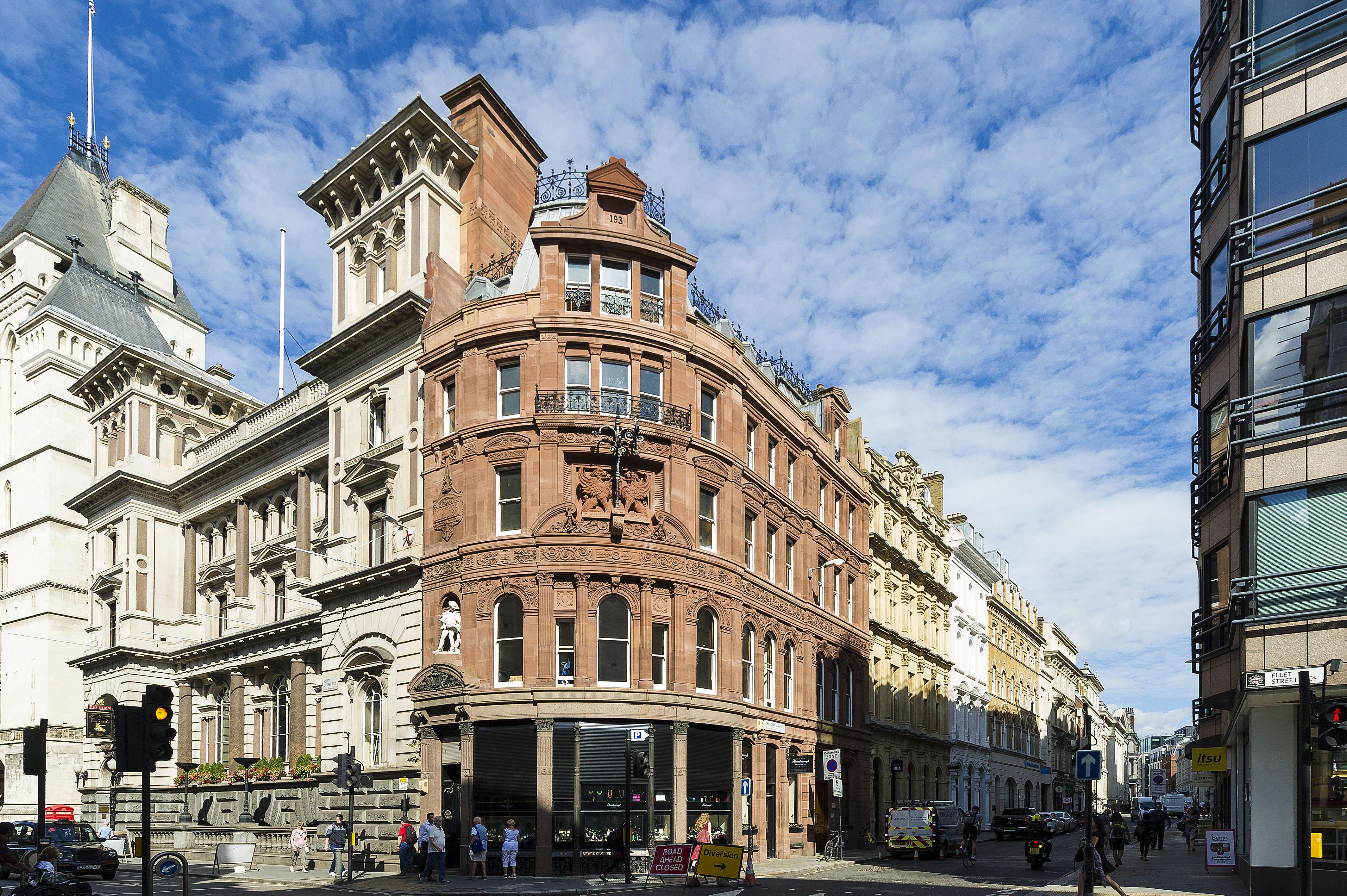 Photo of 193 Fleet Street