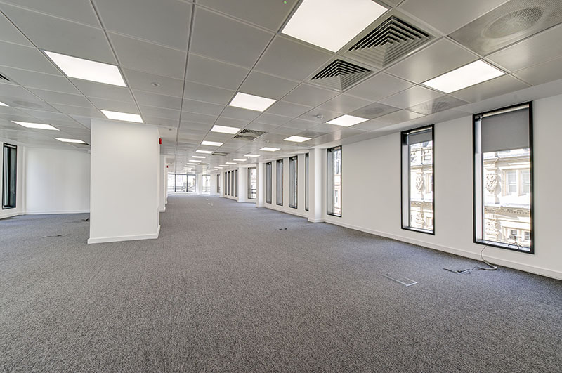 Photo of 1 Chancery Lane