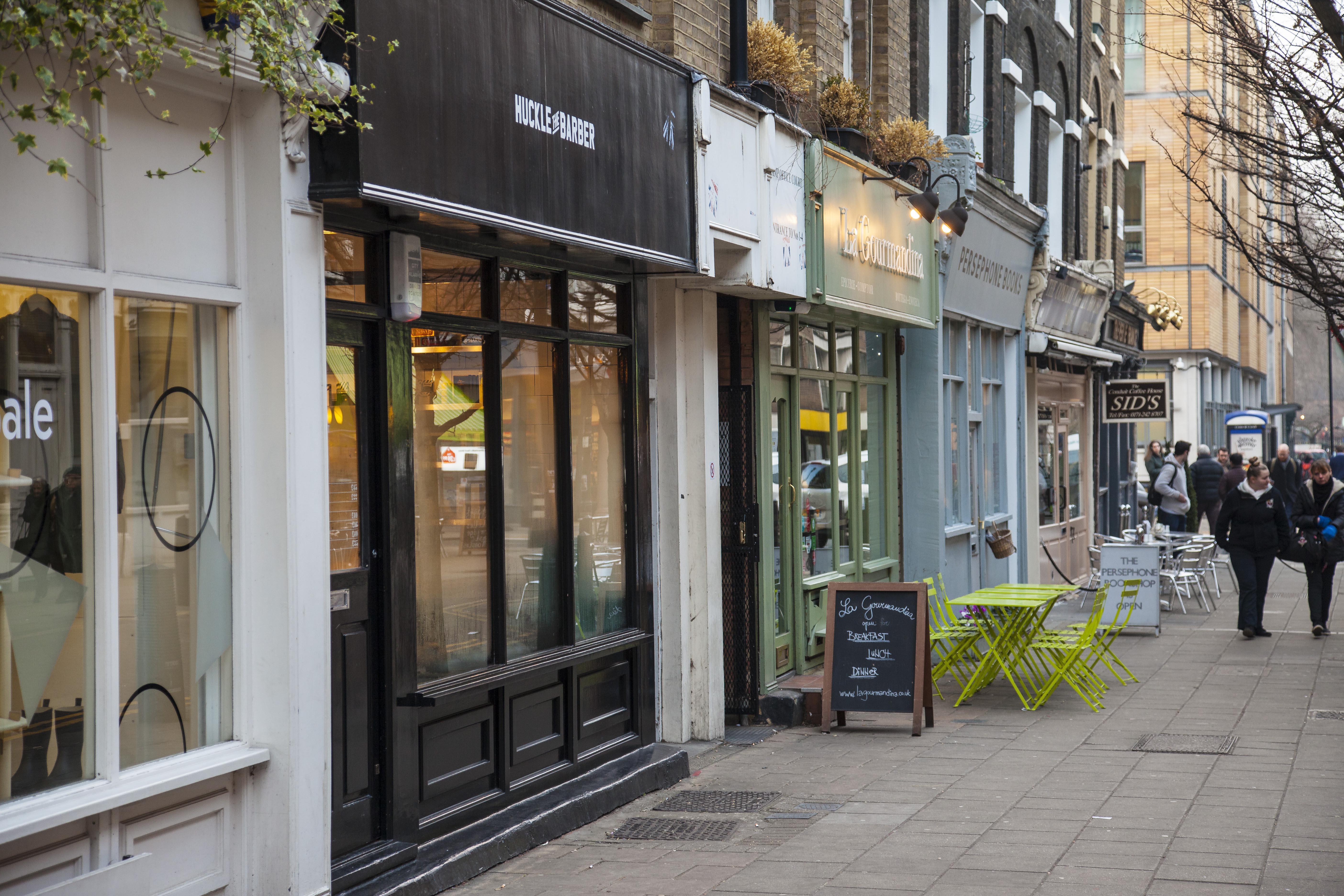 Photo of 28 Lamb's Conduit Street