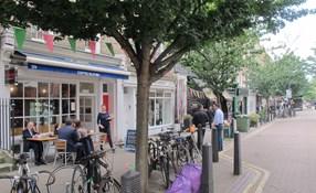 Photo of 80 Lamb's Conduit Street