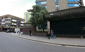 Photo of 120 Aldersgate Street