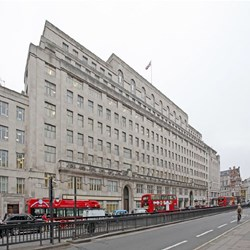 Photo of Brettenham House, Covent Garden