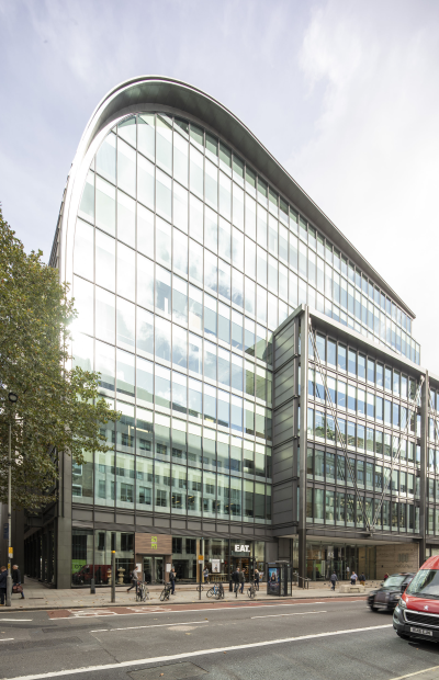 MidCity Place<br> 71 High Holborn