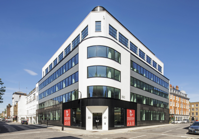 20 Red Lion Street<br> WC1