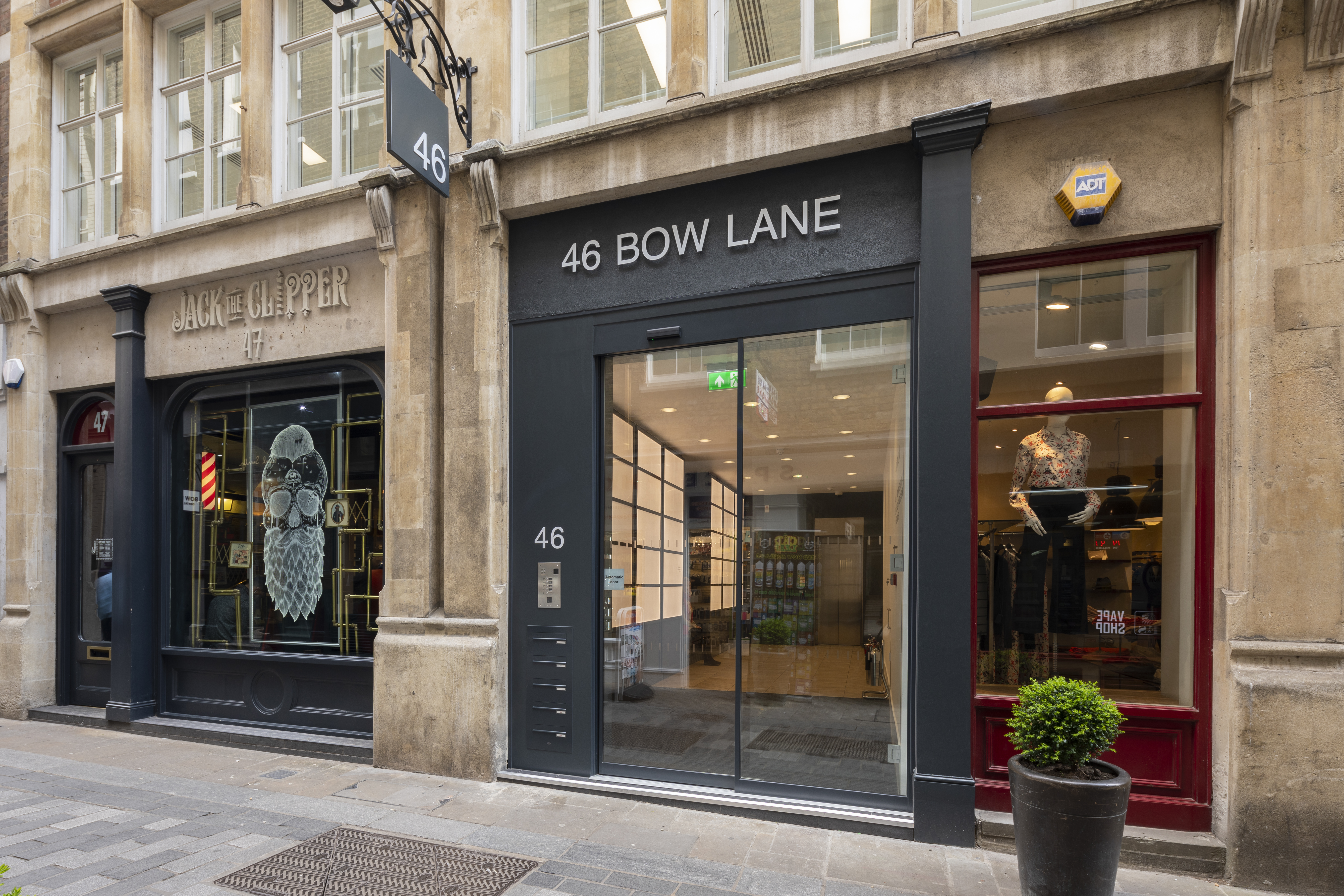 Photo of 46 Bow Lane