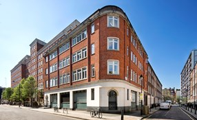 Photo of 21-27 Lambs Conduit Street