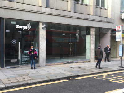 167 Fleet Street