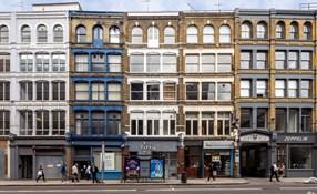 Photo of 55 Farringdon Road